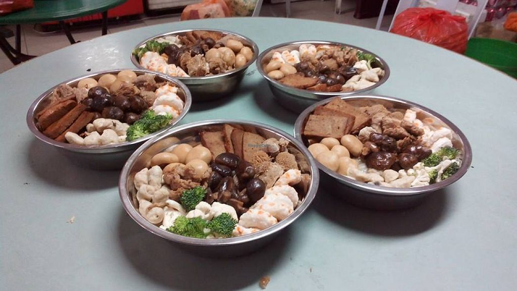 """Photo of Mingxin - Hwang See Jye  by <a href=""""/members/profile/community"""">community</a> <br/>vegetarian hot pot  <br/> November 12, 2015  - <a href='/contact/abuse/image/65492/124825'>Report</a>"""