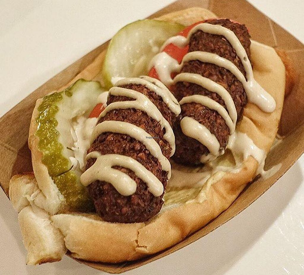 """Photo of Whole Heart Provisions  by <a href=""""/members/profile/community"""">community</a> <br/>falafel  <br/> November 22, 2015  - <a href='/contact/abuse/image/65508/202235'>Report</a>"""