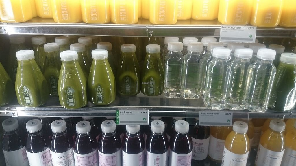 "Photo of Pret A Manger - Heathrow Airport  by <a href=""/members/profile/chb-pbfp"">chb-pbfp</a> <br/>Coconut water <br/> April 17, 2018  - <a href='/contact/abuse/image/65535/387341'>Report</a>"