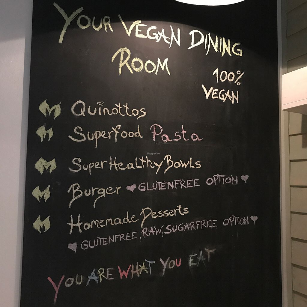 """Photo of Veggiezz - Am Salzgriess  by <a href=""""/members/profile/earthville"""">earthville</a> <br/>all vegan <br/> July 30, 2017  - <a href='/contact/abuse/image/65561/286805'>Report</a>"""
