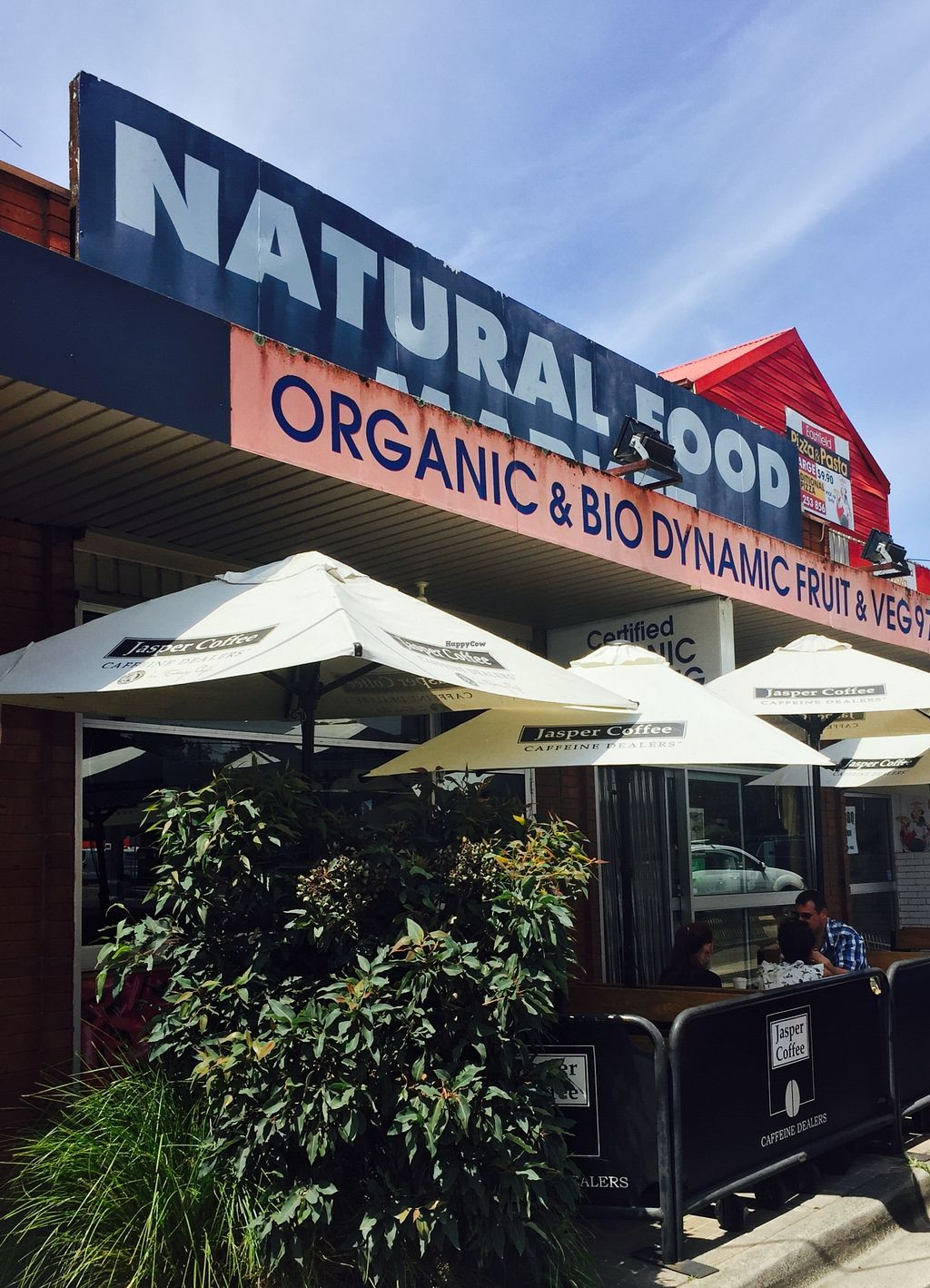 """Photo of Eastfield Natural Foods  by <a href=""""/members/profile/karlaess"""">karlaess</a> <br/>Exterior <br/> February 9, 2016  - <a href='/contact/abuse/image/65580/135649'>Report</a>"""