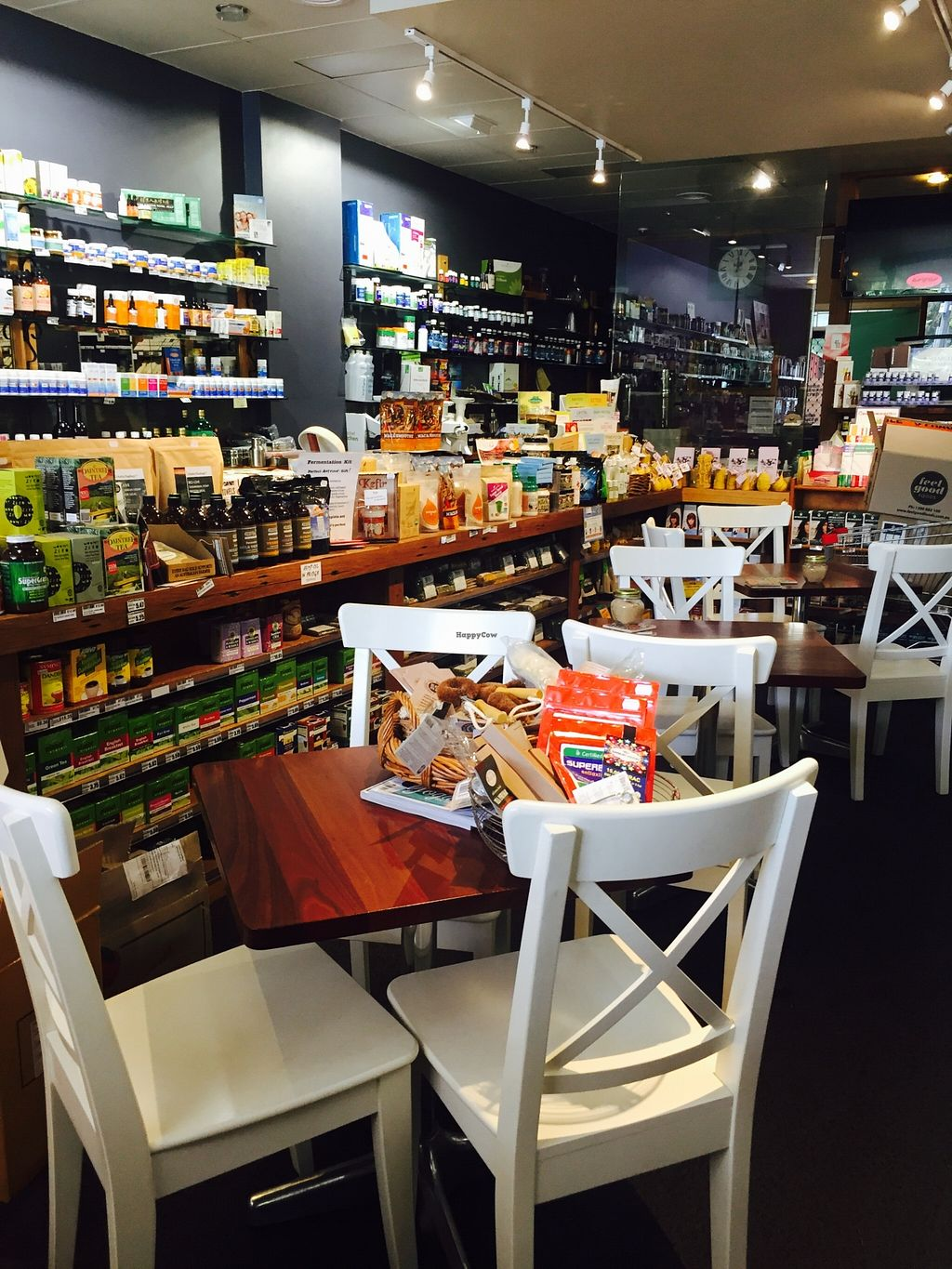 """Photo of Eastfield Natural Foods  by <a href=""""/members/profile/karlaess"""">karlaess</a> <br/>Interior <br/> February 9, 2016  - <a href='/contact/abuse/image/65580/135650'>Report</a>"""
