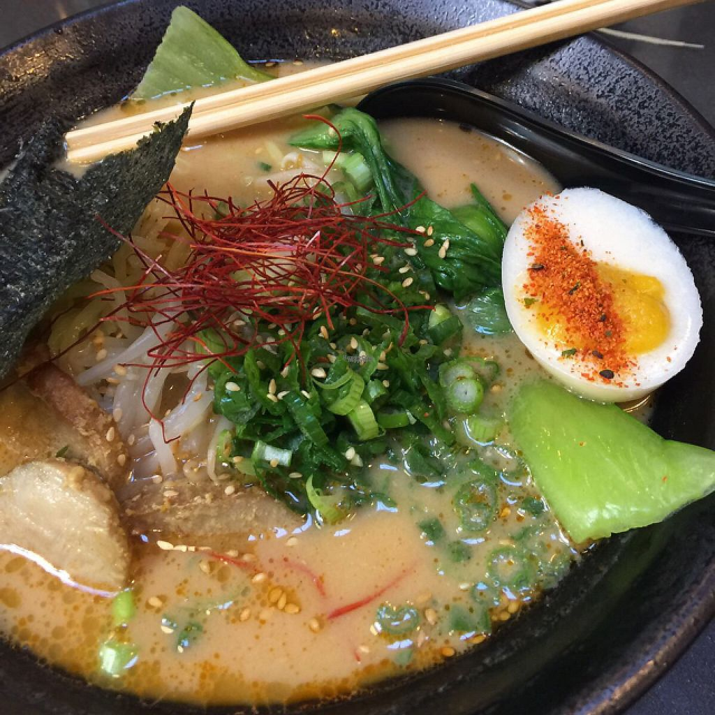 """Photo of Ramen Hood  by <a href=""""/members/profile/Diverloon"""">Diverloon</a> <br/>? <br/> April 3, 2017  - <a href='/contact/abuse/image/65585/244388'>Report</a>"""