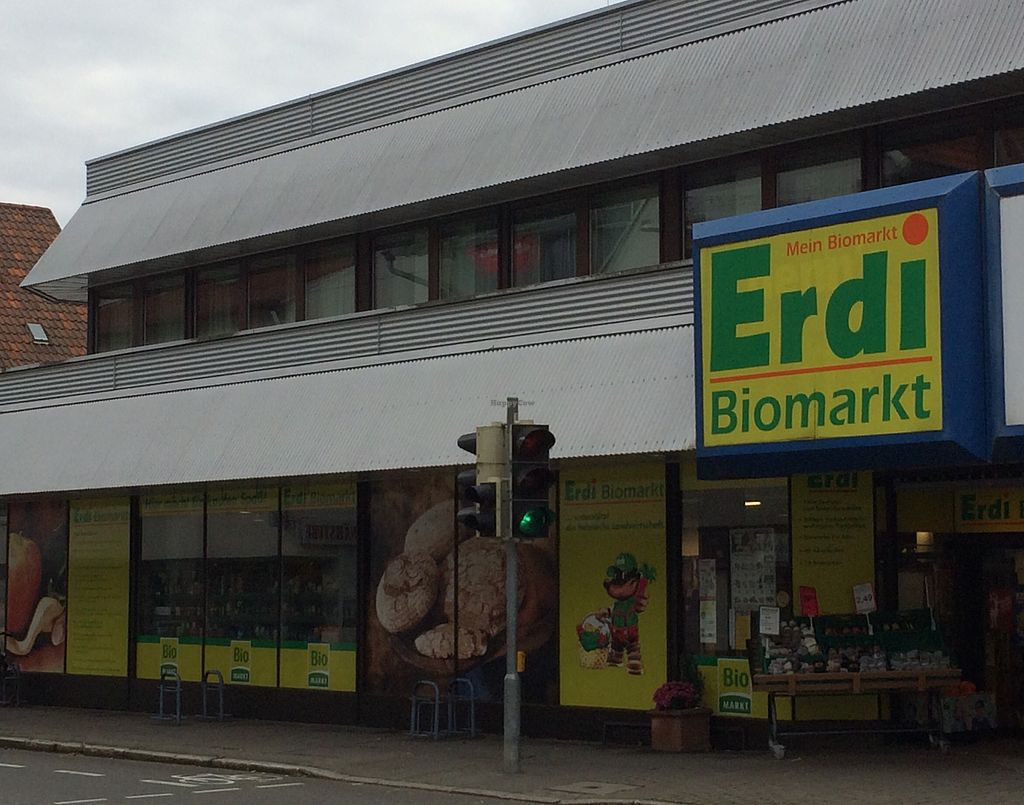 "Photo of Erdi Biomarkt  by <a href=""/members/profile/Carissima"">Carissima</a> <br/>Facade <br/> November 3, 2017  - <a href='/contact/abuse/image/65663/321527'>Report</a>"