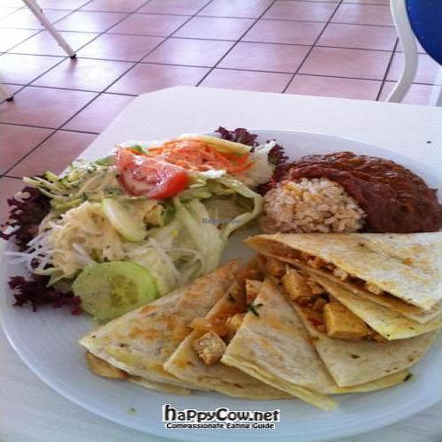 """Photo of CLOSED: Effulgence-Waves  by <a href=""""/members/profile/browntown76"""">browntown76</a> <br/>Quesadillas (vegan) <br/> January 22, 2012  - <a href='/contact/abuse/image/6567/26736'>Report</a>"""