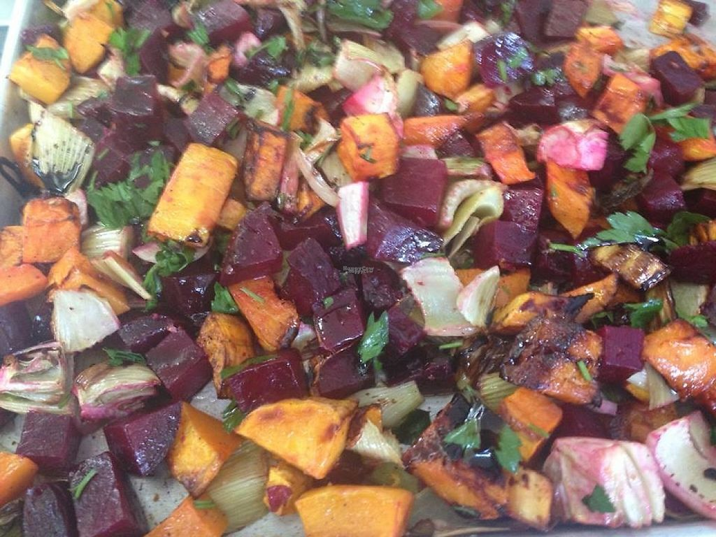 "Photo of Goodland Kitchen  by <a href=""/members/profile/community"">community</a> <br/>Roasted Root Vegetables <br/> March 7, 2017  - <a href='/contact/abuse/image/65696/233718'>Report</a>"