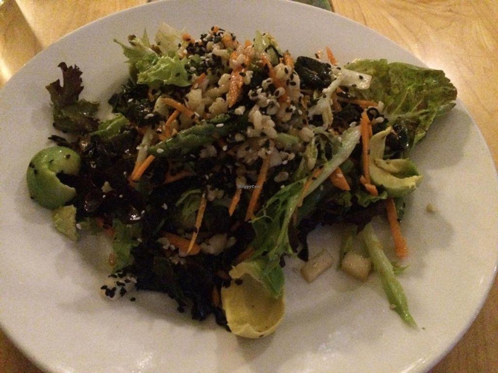 "Photo of Natural Grocers - Boulder  by <a href=""/members/profile/Vegan%20Vagabond"">Vegan Vagabond</a> <br/>sushi salad <br/> July 8, 2015  - <a href='/contact/abuse/image/6572/108582'>Report</a>"