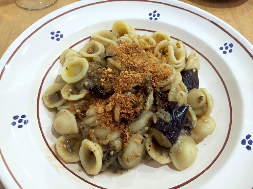 "Photo of Apulia  by <a href=""/members/profile/NatalieDowelMcIntosh"" class=""title__title"">NatalieDowelMcIntosh</a> <br/>Aubergine Pasta <br/> August 10, 2016  - <a href='/contact/abuse/image/65736/167523'>Report</a>"