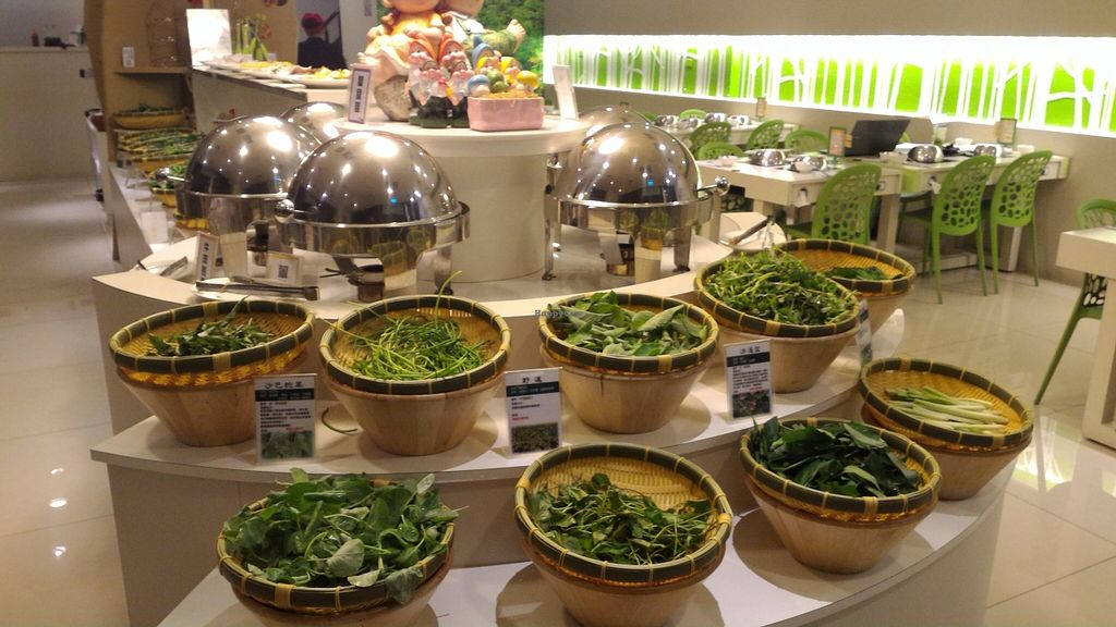 "Photo of Botany Garden  by <a href=""/members/profile/KellyHsuan"">KellyHsuan</a> <br/>Hot foods served <br/> November 14, 2015  - <a href='/contact/abuse/image/65747/124995'>Report</a>"