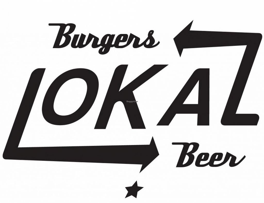 """Photo of Lokal Burger and Beer  by <a href=""""/members/profile/criscern26"""">criscern26</a> <br/>Official Logo of the Brand <br/> December 1, 2015  - <a href='/contact/abuse/image/65751/126829'>Report</a>"""