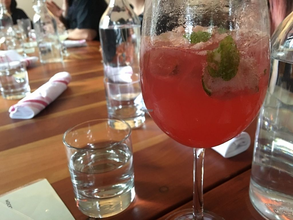 """Photo of Epif  by <a href=""""/members/profile/Arthousebill"""">Arthousebill</a> <br/>Raspberry mint and lime mocktail <br/> January 30, 2017  - <a href='/contact/abuse/image/65763/219697'>Report</a>"""