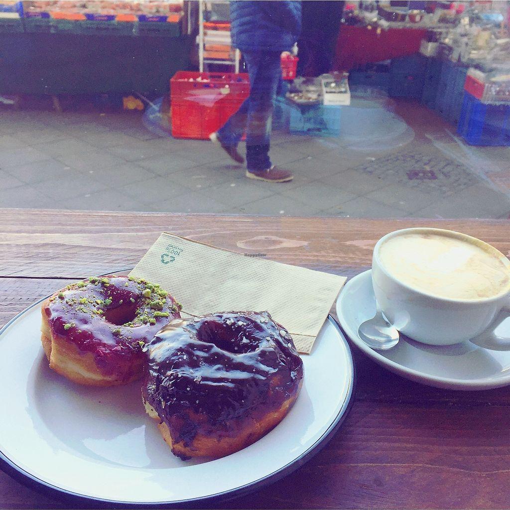 "Photo of Brammibal's Donuts - Maybachufer  by <a href=""/members/profile/AnastaciaJanowska"">AnastaciaJanowska</a> <br/>donuts <br/> March 28, 2018  - <a href='/contact/abuse/image/65783/377212'>Report</a>"