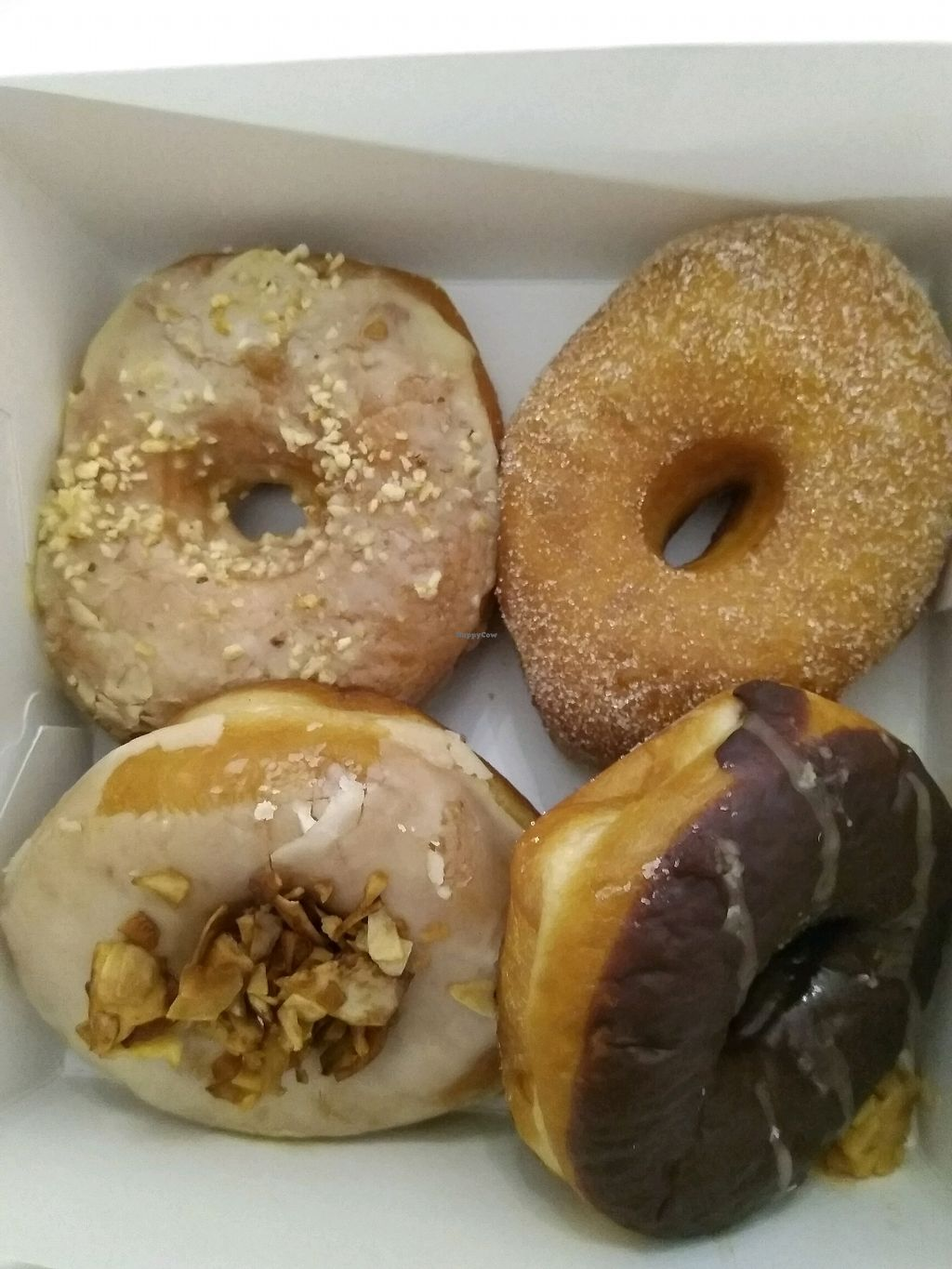 """Photo of Brammibal's Donuts - Maybachufer  by <a href=""""/members/profile/Zjef"""">Zjef</a> <br/>surprise box <br/> April 15, 2018  - <a href='/contact/abuse/image/65783/386164'>Report</a>"""