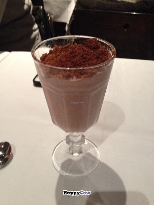 """Photo of Samses  by <a href=""""/members/profile/vegan_ryan"""">vegan_ryan</a> <br/>Chocolate mousse <br/> October 30, 2013  - <a href='/contact/abuse/image/6584/57574'>Report</a>"""