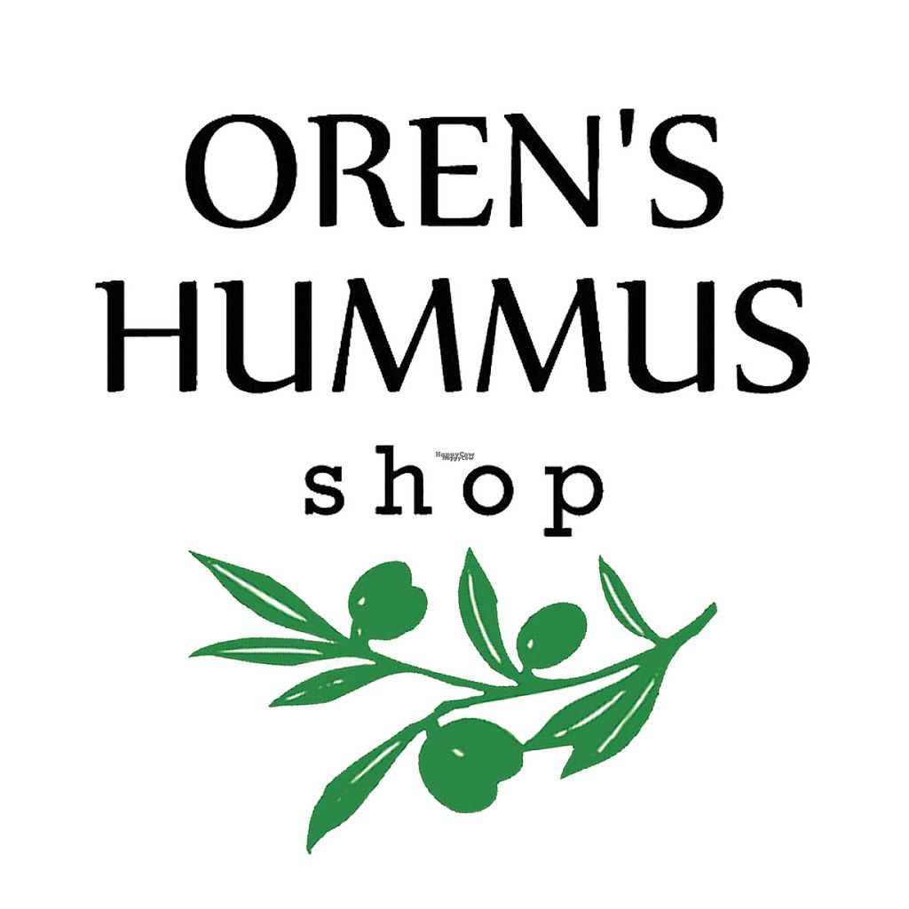 "Photo of Oren's Hummus  by <a href=""/members/profile/community"">community</a> <br/>logo  <br/> March 11, 2017  - <a href='/contact/abuse/image/65880/235120'>Report</a>"