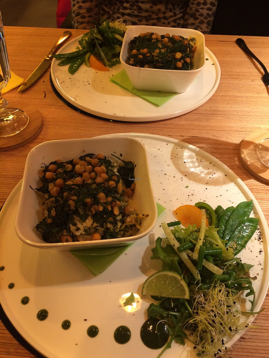 """Photo of hashtag food  by <a href=""""/members/profile/EvaDelagrange"""">EvaDelagrange</a> <br/>Vegan lunch <br/> January 18, 2018  - <a href='/contact/abuse/image/65956/348064'>Report</a>"""