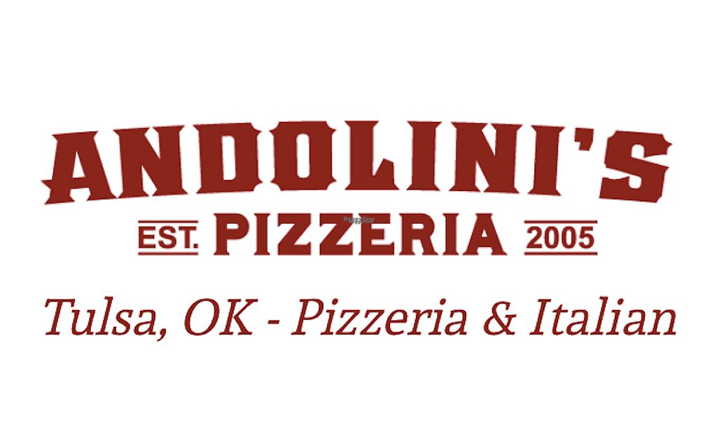 """Photo of Andolini's Pizzeria  by <a href=""""/members/profile/community4"""">community4</a> <br/>Andolini's Pizzeria <br/> February 21, 2017  - <a href='/contact/abuse/image/65961/228715'>Report</a>"""