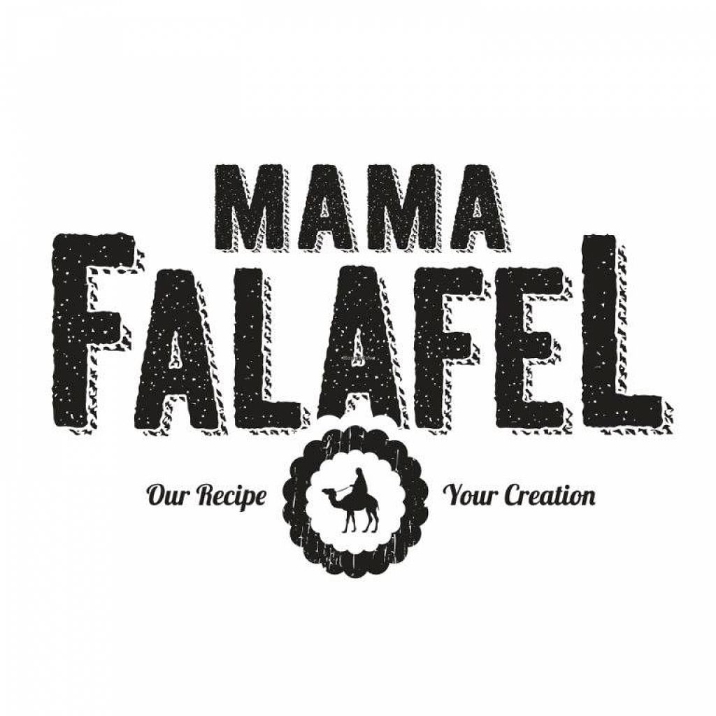 """Photo of Mama Falafel  by <a href=""""/members/profile/karlaess"""">karlaess</a> <br/>logo <br/> December 28, 2015  - <a href='/contact/abuse/image/65989/130190'>Report</a>"""