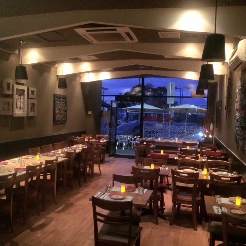 """Photo of El Burro Spanish Restaurant  by <a href=""""/members/profile/community"""">community</a> <br/>Inside  El Burro Spanish Restaurant  <br/> December 3, 2015  - <a href='/contact/abuse/image/65991/127061'>Report</a>"""