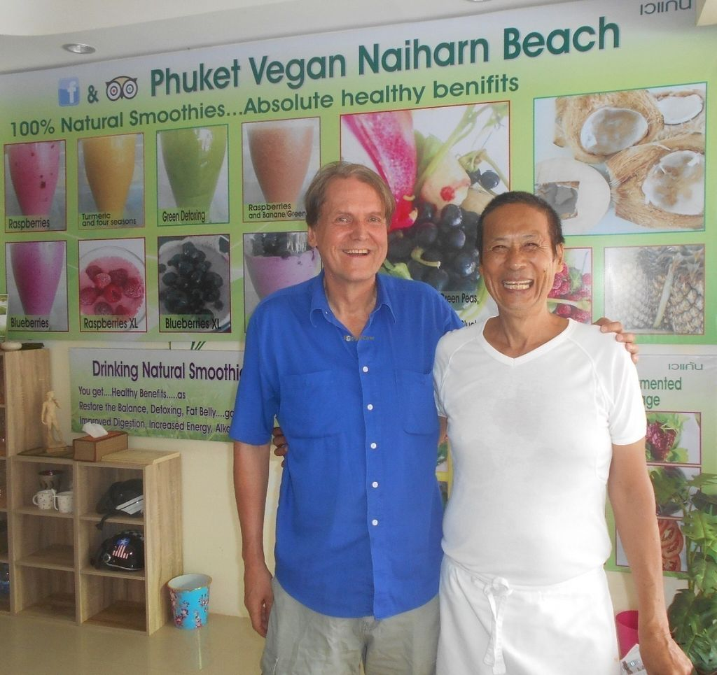 "Photo of Phuket Vegan Naiharn Beach  by <a href=""/members/profile/Kelly%20Kelly"">Kelly Kelly</a> <br/>Phuket Vegan Naiharn Beach  <br/> July 24, 2016  - <a href='/contact/abuse/image/65995/162014'>Report</a>"
