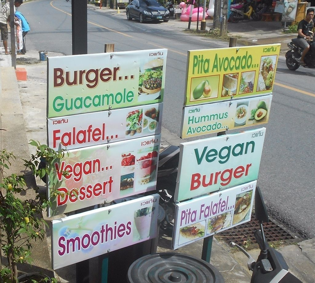 "Photo of Phuket Vegan Naiharn Beach  by <a href=""/members/profile/Kelly%20Kelly"">Kelly Kelly</a> <br/>Phuket Vegan Naiharn Beach  <br/> July 24, 2016  - <a href='/contact/abuse/image/65995/162027'>Report</a>"