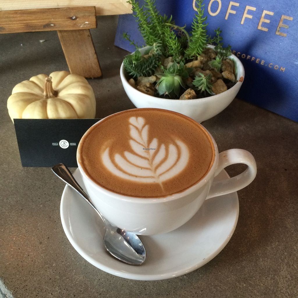 """Photo of Front Street Cafe  by <a href=""""/members/profile/frontstreetcafe"""">frontstreetcafe</a> <br/>Front Street Cafe - Organic Counter Culture Coffee <br/> November 22, 2015  - <a href='/contact/abuse/image/65996/125839'>Report</a>"""