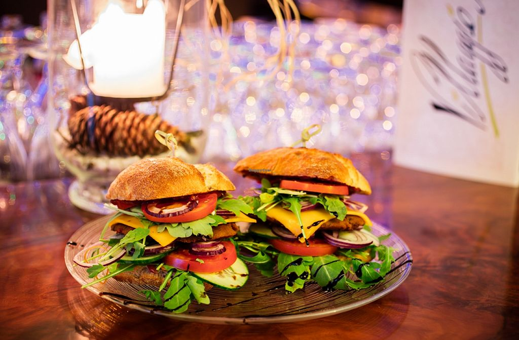 "Photo of Villaggio  by <a href=""/members/profile/Kastner.tv"">Kastner.tv</a> <br/>Villaggio Vegan Burger <br/> November 18, 2015  - <a href='/contact/abuse/image/66024/125351'>Report</a>"