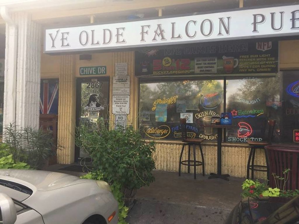 "Photo of Ye Olde Falcon Pub  by <a href=""/members/profile/community"">community</a> <br/>Ye Olde Falcon Pub <br/> February 5, 2017  - <a href='/contact/abuse/image/66054/222606'>Report</a>"
