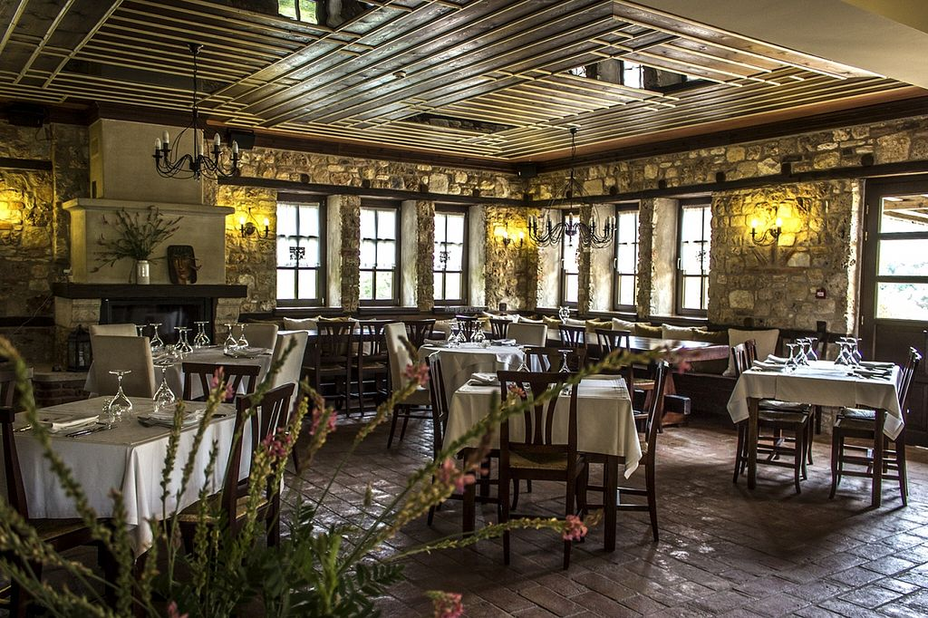 """Photo of Ktima Bellou Restaurant  by <a href=""""/members/profile/afroditib"""">afroditib</a> <br/>Ktima Bellou Restaurant interior <br/> November 21, 2015  - <a href='/contact/abuse/image/66104/125680'>Report</a>"""