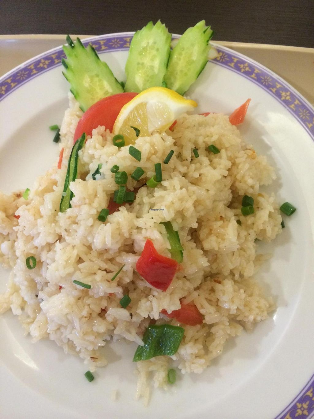 """Photo of Jai Thai  by <a href=""""/members/profile/Meggie%20and%20Ben"""">Meggie and Ben</a> <br/>Crab rice minus crab and fish sauce <br/> April 24, 2014  - <a href='/contact/abuse/image/6611/68512'>Report</a>"""