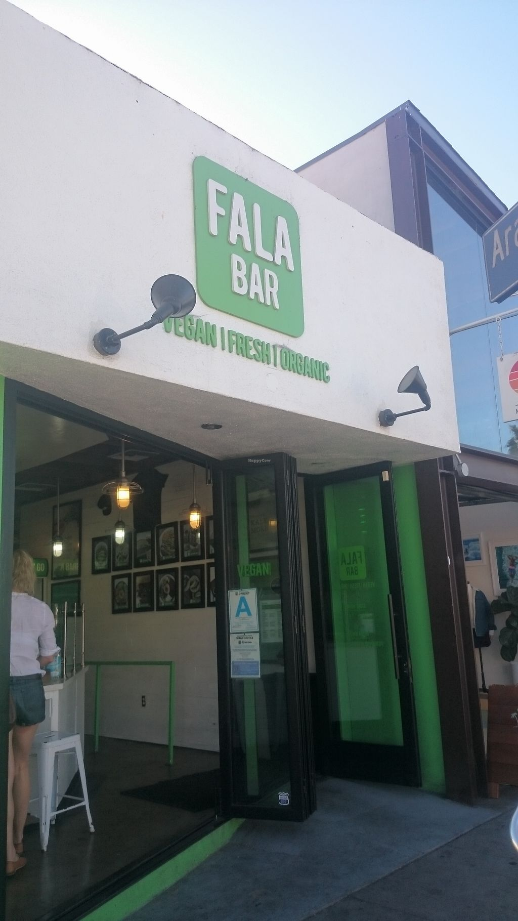 "Photo of CLOSED: Fala Bar - Venice  by <a href=""/members/profile/chb-pbfp"">chb-pbfp</a> <br/>Outside <br/> October 30, 2017  - <a href='/contact/abuse/image/66143/320253'>Report</a>"