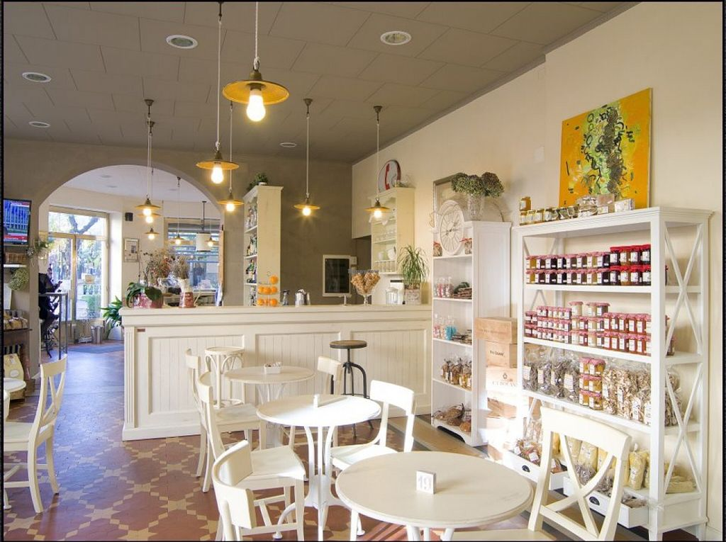 """Photo of Bistrot Merizzi  by <a href=""""/members/profile/community"""">community</a> <br/>Bistrot Merizzi <br/> April 22, 2016  - <a href='/contact/abuse/image/66154/145735'>Report</a>"""
