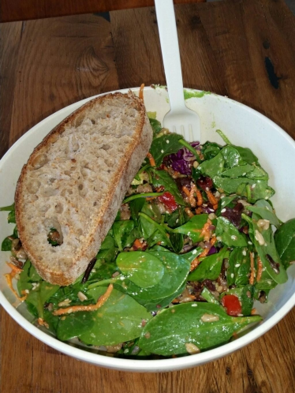 "Photo of Sweetgreen  by <a href=""/members/profile/Kplant"">Kplant</a> <br/>WildChild <br/> November 23, 2015  - <a href='/contact/abuse/image/66210/126010'>Report</a>"