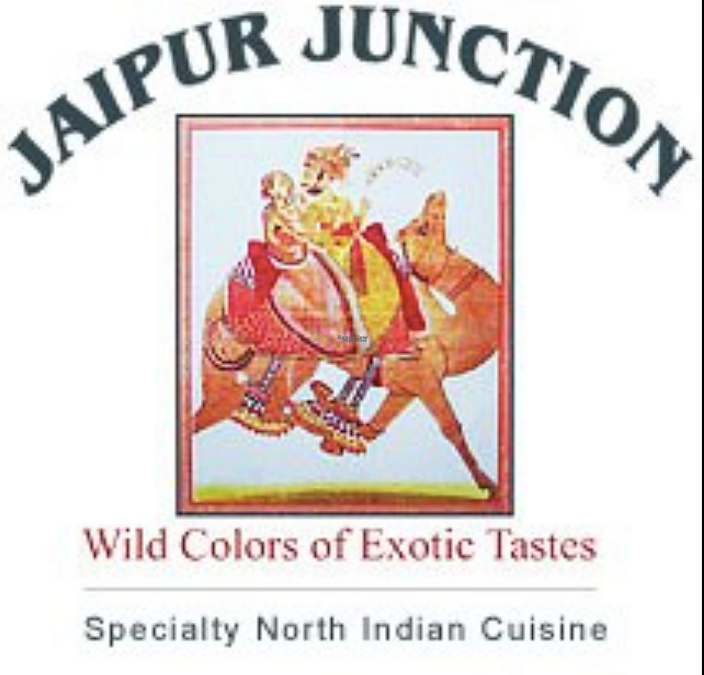 """Photo of Jaipur Junction  by <a href=""""/members/profile/community4"""">community4</a> <br/>Jaipur Junction <br/> February 23, 2017  - <a href='/contact/abuse/image/66311/229598'>Report</a>"""