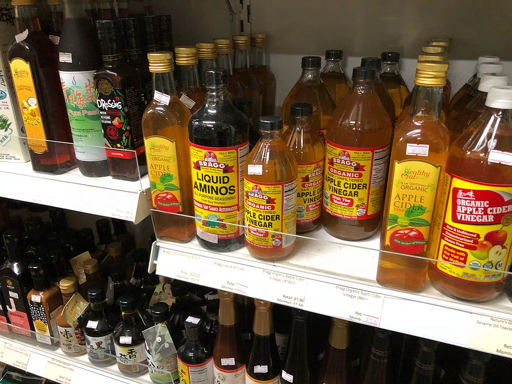 """Photo of New Century Organic  by <a href=""""/members/profile/CherylQuincy"""">CherylQuincy</a> <br/>Organic food products <br/> February 14, 2018  - <a href='/contact/abuse/image/66331/359217'>Report</a>"""
