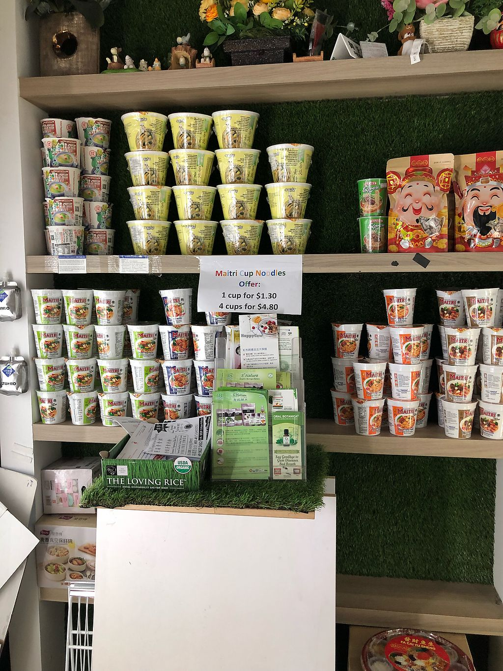 """Photo of New Century Organic  by <a href=""""/members/profile/Starmone"""">Starmone</a> <br/>Cup noodles <br/> February 14, 2018  - <a href='/contact/abuse/image/66331/359230'>Report</a>"""