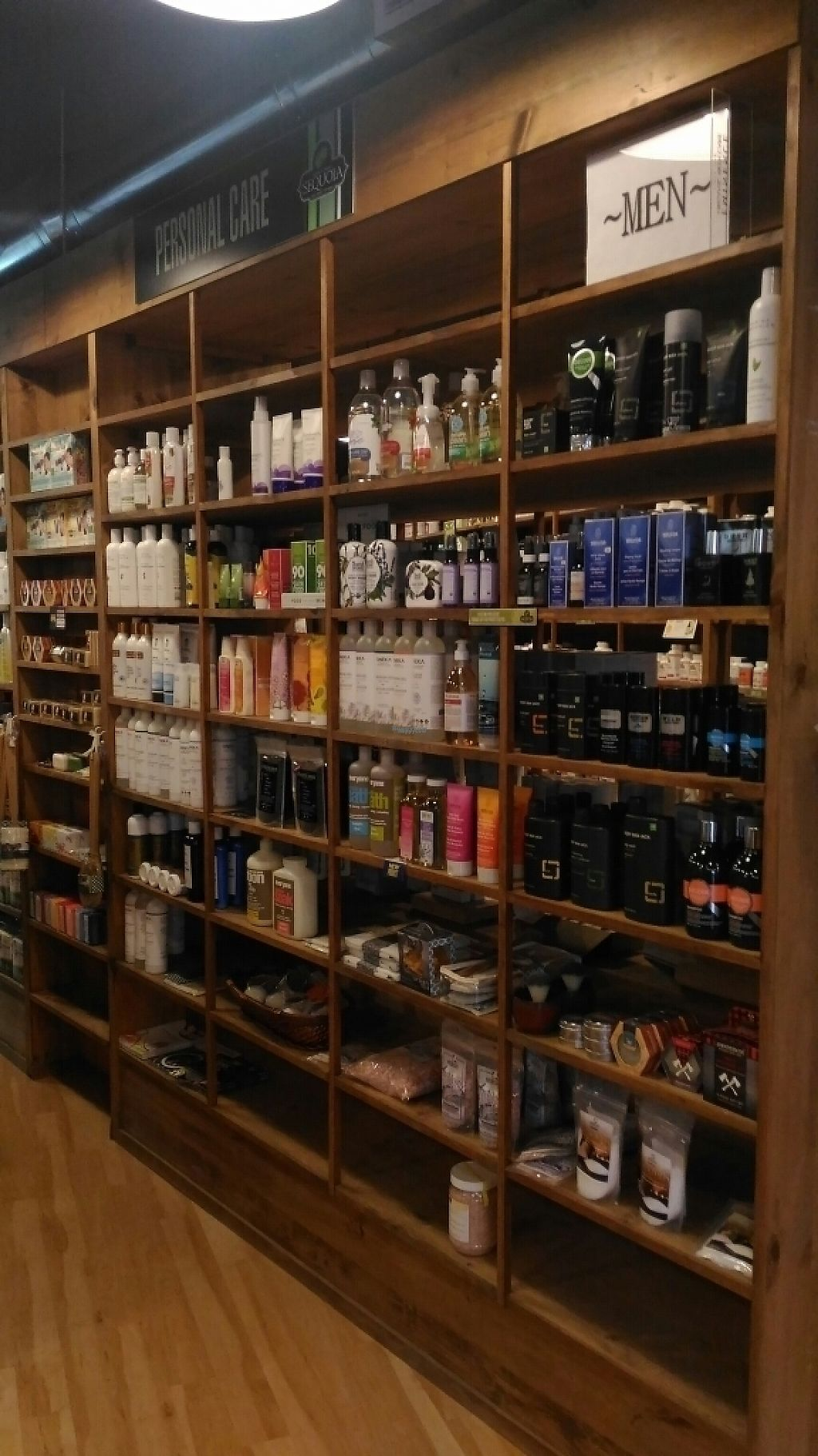 """Photo of Sequoia - Highfield St  by <a href=""""/members/profile/QuothTheRaven"""">QuothTheRaven</a> <br/>natural products <br/> March 7, 2017  - <a href='/contact/abuse/image/6635/233956'>Report</a>"""