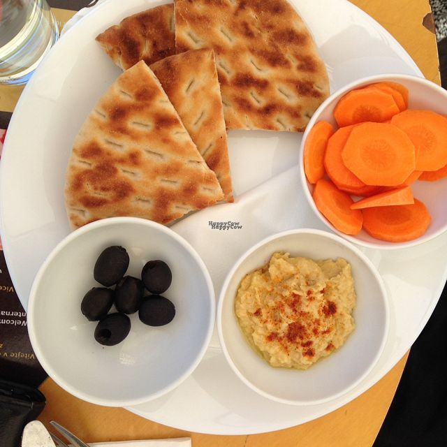 "Photo of cacao  by <a href=""/members/profile/Kyttiara"">Kyttiara</a> <br/>hummus plate with pita crunchy bread and olives  <br/> August 28, 2016  - <a href='/contact/abuse/image/66386/171927'>Report</a>"