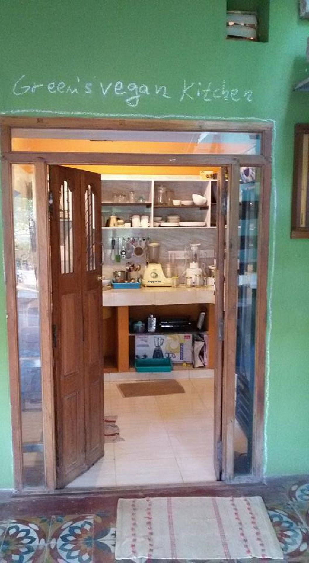"""Photo of Green's Guesthouse and Kitchen  by <a href=""""/members/profile/community"""">community</a> <br/>Green's Guesthouse and Kitchen <br/> December 20, 2015  - <a href='/contact/abuse/image/66448/129341'>Report</a>"""