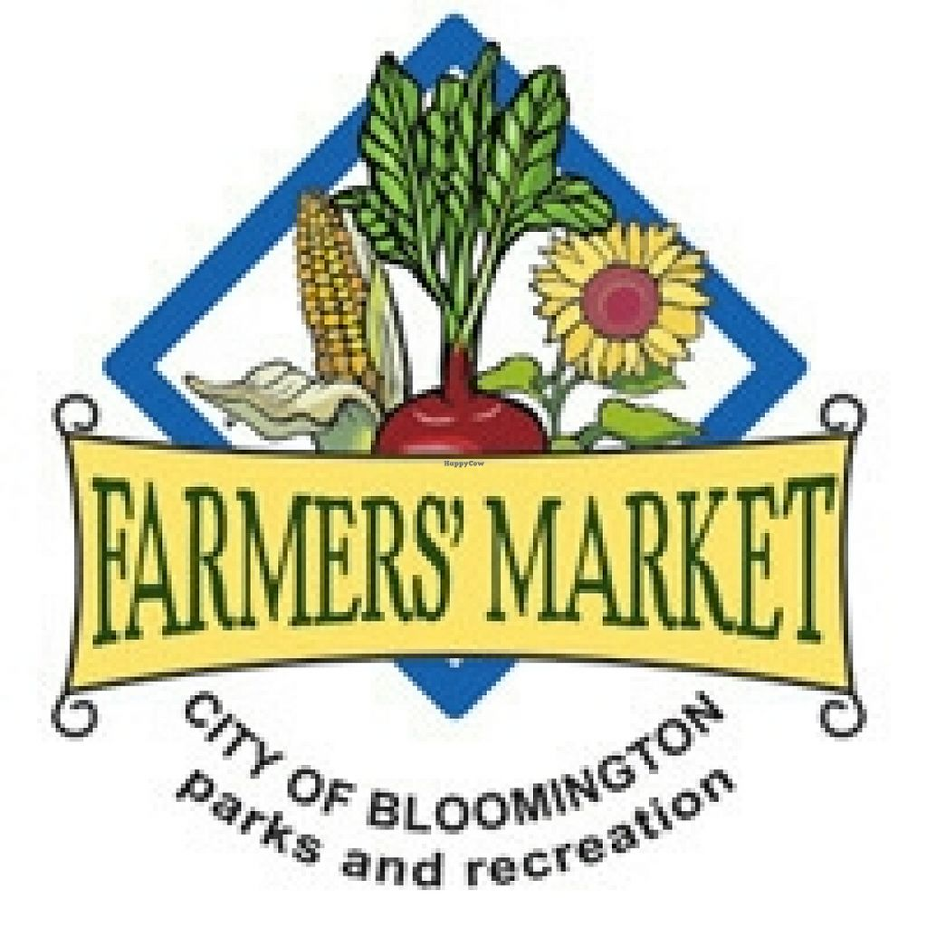 """Photo of Bloomington Community Farmer's Market  by <a href=""""/members/profile/kimihankins"""">kimihankins</a> <br/>farmers market <br/> November 29, 2015  - <a href='/contact/abuse/image/66462/126605'>Report</a>"""