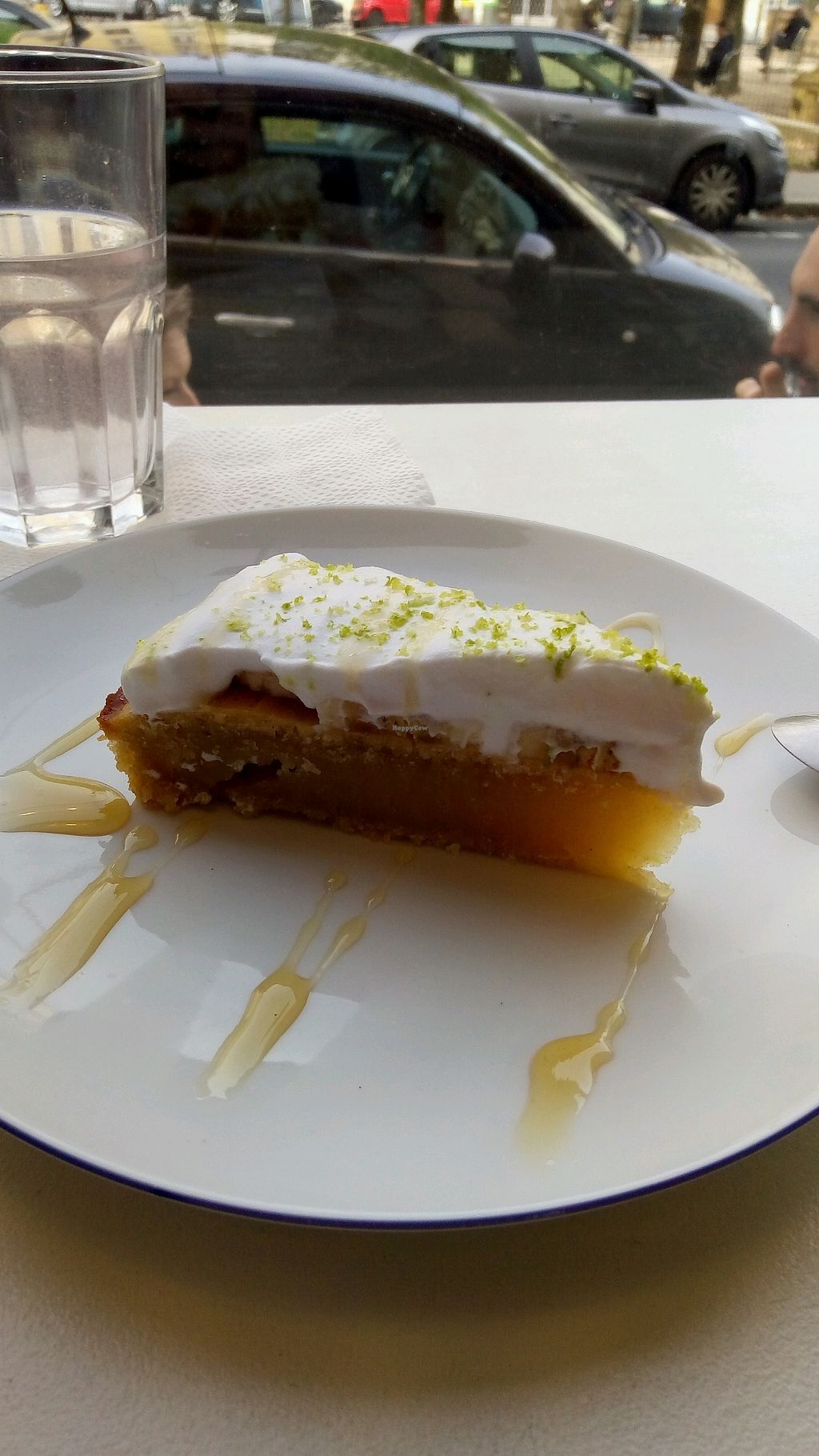"""Photo of Against the Grain  by <a href=""""/members/profile/CamilleFa"""">CamilleFa</a> <br/>Dessert banane citron vert  <br/> April 7, 2018  - <a href='/contact/abuse/image/66470/381878'>Report</a>"""