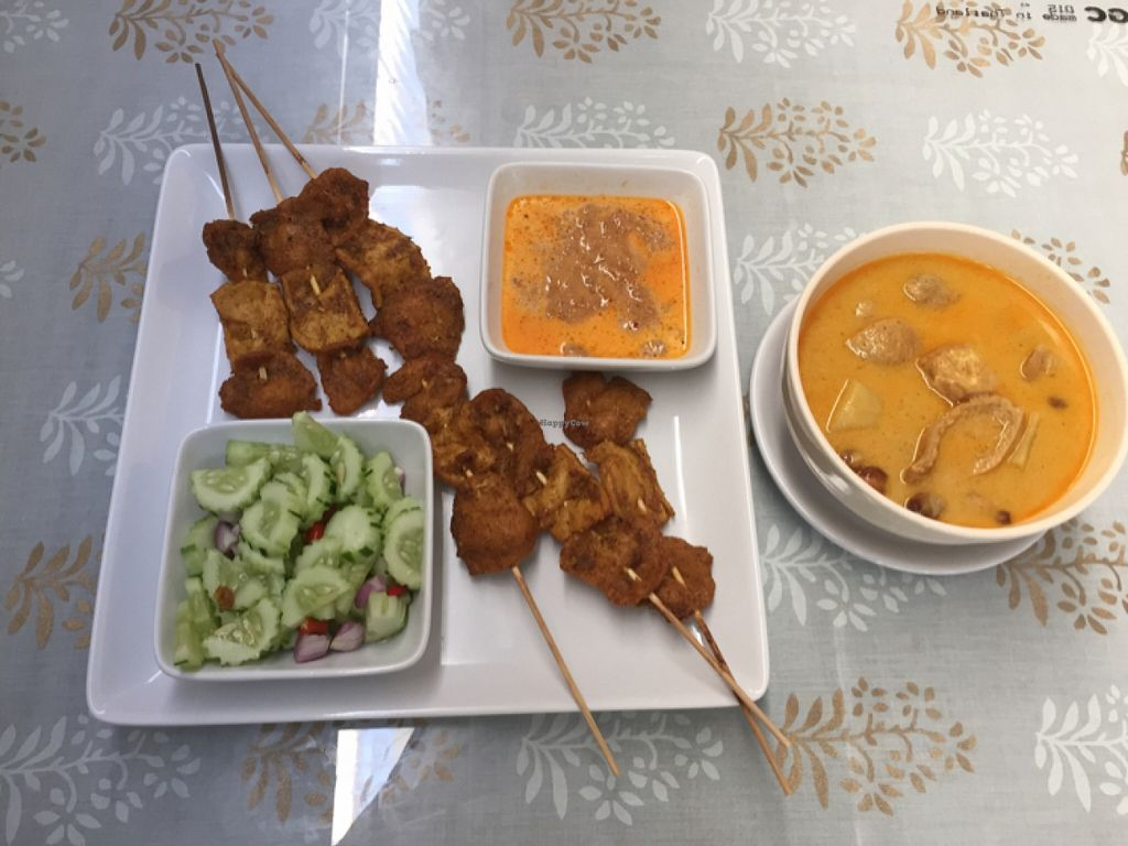 """Photo of CLOSED: Spices and Herbs  by <a href=""""/members/profile/RoyAlan"""">RoyAlan</a> <br/>satay! delicious! <br/> December 25, 2015  - <a href='/contact/abuse/image/66491/129815'>Report</a>"""