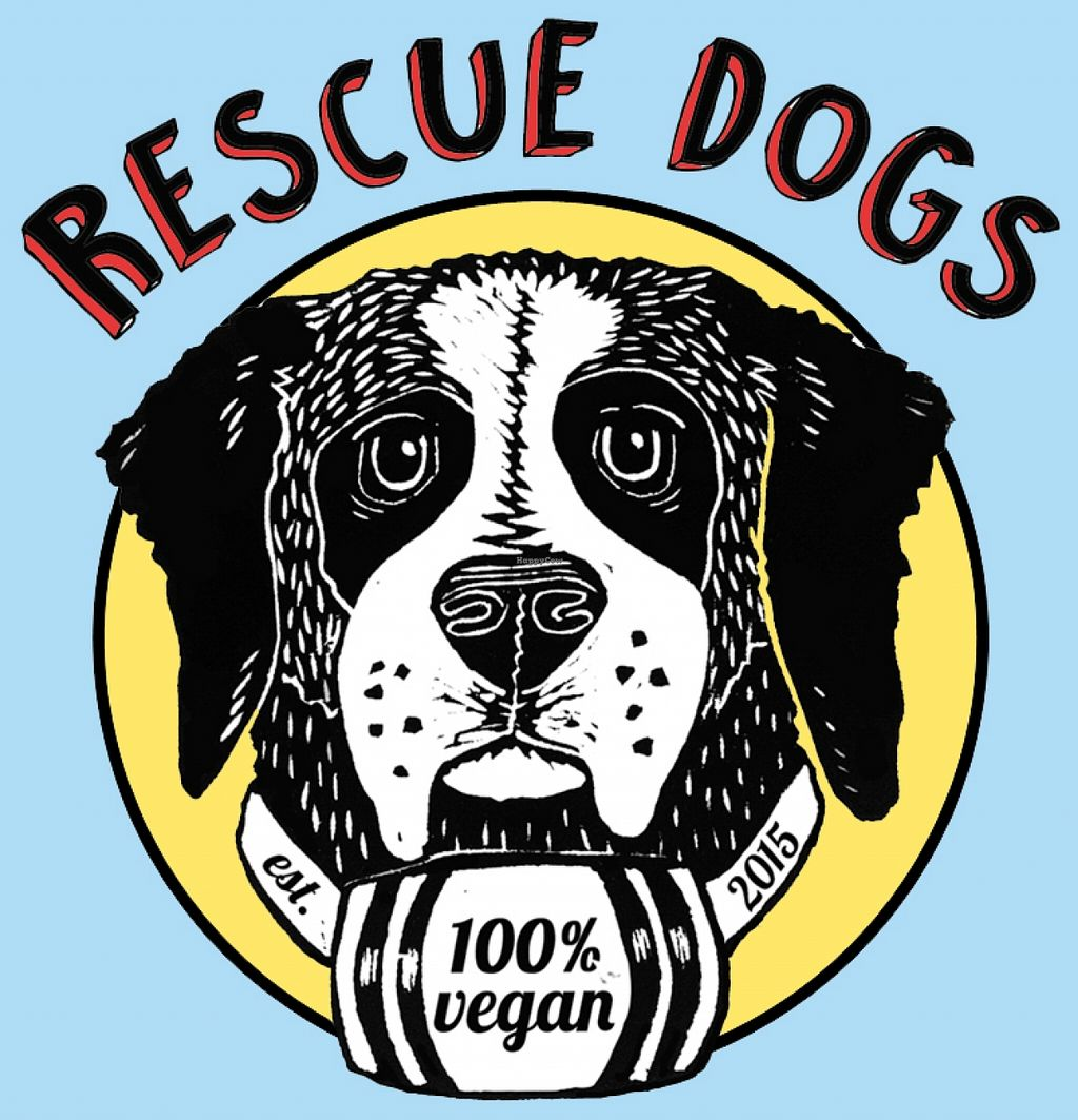 "Photo of Rescue Dogs - Food Cart  by <a href=""/members/profile/rescuedogs"">rescuedogs</a> <br/>the business logo <br/> November 30, 2015  - <a href='/contact/abuse/image/66512/126718'>Report</a>"