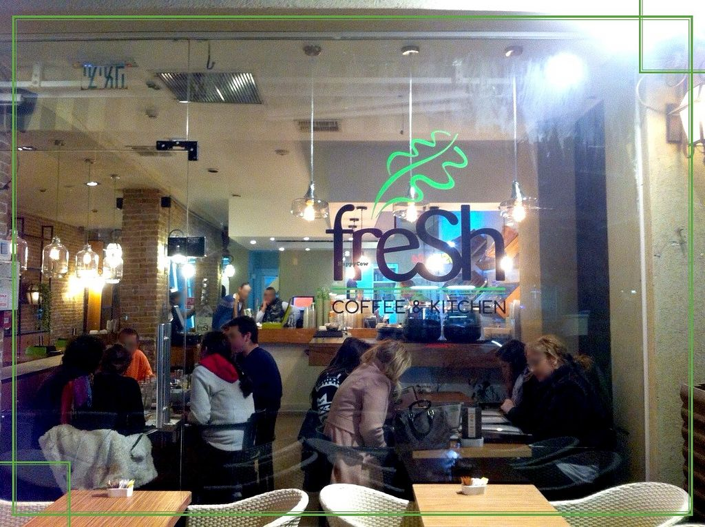 """Photo of Fresh Kitchen - Ben Yehuda  by <a href=""""/members/profile/Brok%20O.%20Lee"""">Brok O. Lee</a> <br/>Ben Yehuda branch <br/> December 3, 2015  - <a href='/contact/abuse/image/66579/126990'>Report</a>"""