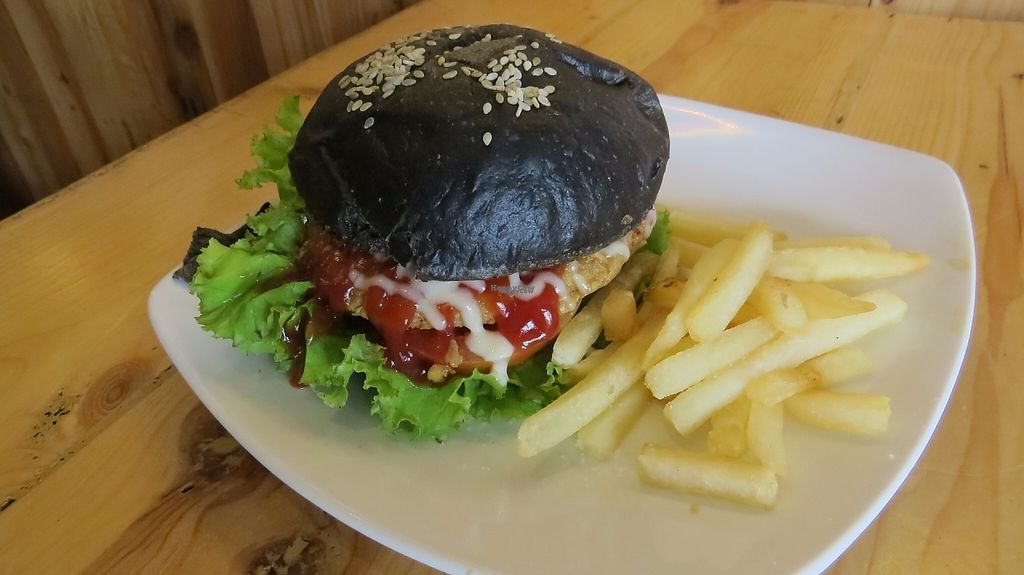"""Photo of LN Fortunate Coffee - Jogja  by <a href=""""/members/profile/JeffreyChandra"""">JeffreyChandra</a> <br/>burger tempe <br/> January 9, 2017  - <a href='/contact/abuse/image/66618/209942'>Report</a>"""