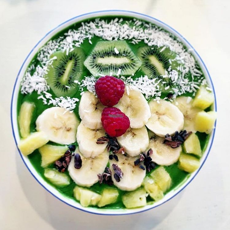"""Photo of Healthy Mama  by <a href=""""/members/profile/axelrose96"""">axelrose96</a> <br/>Delicious Smoothie Bowl <br/> September 18, 2016  - <a href='/contact/abuse/image/66690/176560'>Report</a>"""