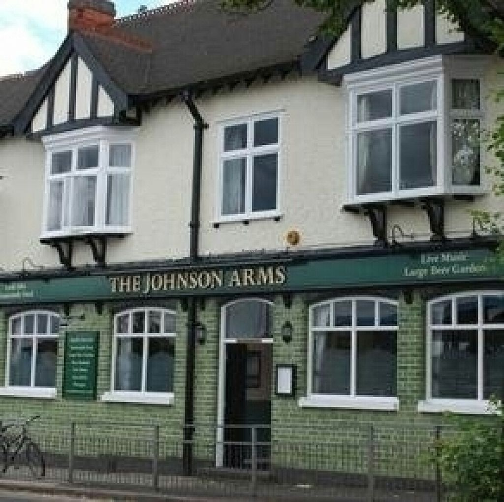 """Photo of The Johnson Arms  by <a href=""""/members/profile/Meaks"""">Meaks</a> <br/>The Johnson Arms <br/> July 30, 2016  - <a href='/contact/abuse/image/66711/163622'>Report</a>"""