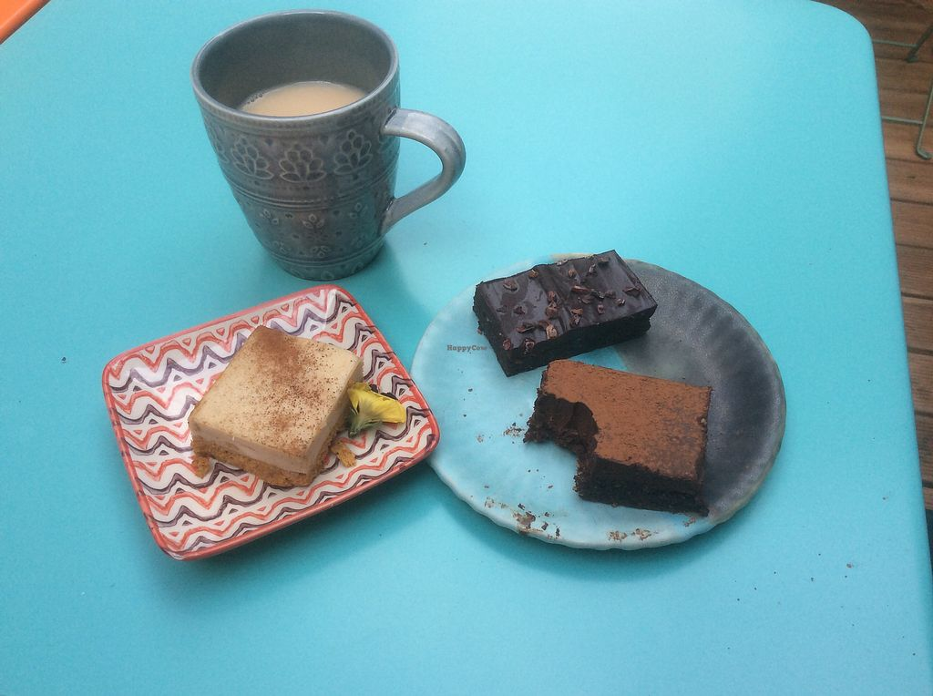 """Photo of Mahalo  by <a href=""""/members/profile/jon%20active"""">jon active</a> <br/>tea and cake what more does one need? <br/> June 11, 2017  - <a href='/contact/abuse/image/66713/267988'>Report</a>"""
