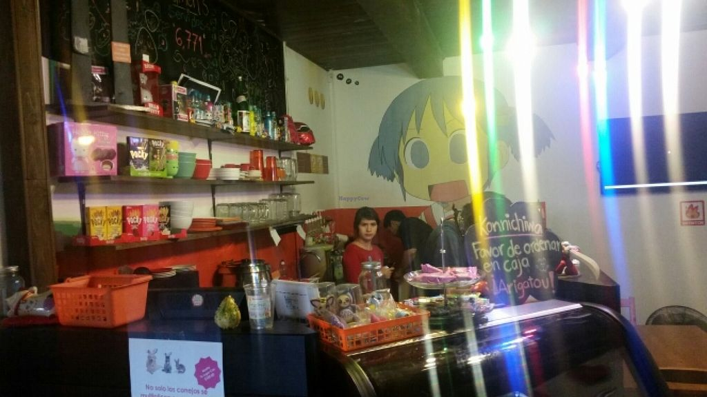 "Photo of Otaku Anime Cafe  by <a href=""/members/profile/kenvegan"">kenvegan</a> <br/>inside <br/> December 5, 2015  - <a href='/contact/abuse/image/66727/127320'>Report</a>"