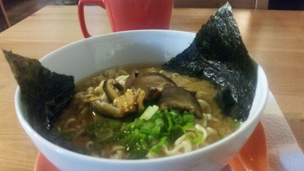 "Photo of Otaku Anime Cafe  by <a href=""/members/profile/kenvegan"">kenvegan</a> <br/>Vegan Ramen <br/> December 5, 2015  - <a href='/contact/abuse/image/66727/127322'>Report</a>"